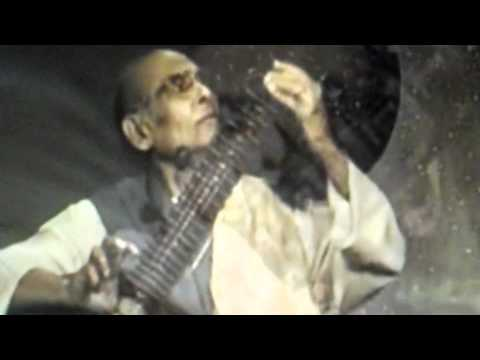 GREAT BEENKARS-Ustad Asad Ali Khan-raag bihag on rudraveena