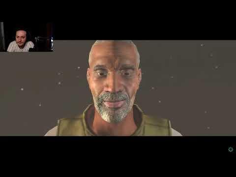 Toqtir : Half-Life Belgeseli İzliyor