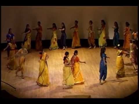 Song of Nature -- A Dance Ensemble