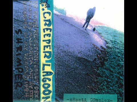 Creeper Lagoon - Blue Sunrise (1994)
