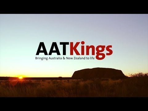 Guided Holidays | AAT Kings
