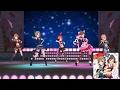 「デレステ」ØωØver!! (Game ver.) 標準メンバー 前川みく、多田李衣菜 SSR 0w0ver!!