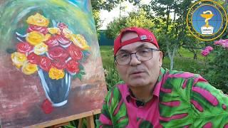 Професор Сергій Риков: наважтеся побачити свій шлях у професії