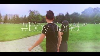 Theo Burkhardt  - Boyfriend (Offici...