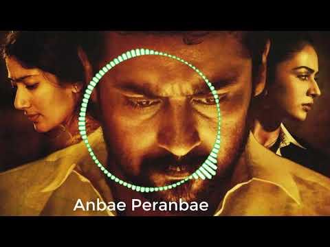 anbe-peranbe-song-ngk- -download-link- -surya- -sid-sriram- -shreya-goshal