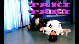DJ Snake - Taki Taki  ft. Selena Gomez, Cardi B, Ozuna - Dance Choreography by Viral Arya
