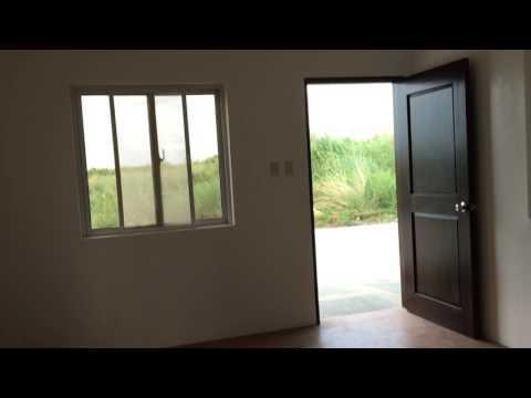 House and Lot for Sale in San Fernando Pampanga - Havana Residences Rhianna Model
