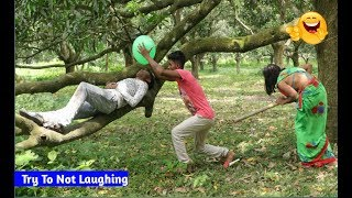 Must Watch Funny😂😂Comedy Videos 2019 Episode 15 || Fun Ki Vines ||