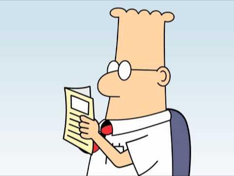 Dilbert: Reincarnation Investment Fund