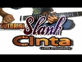 Song lyric Cinta (intro)