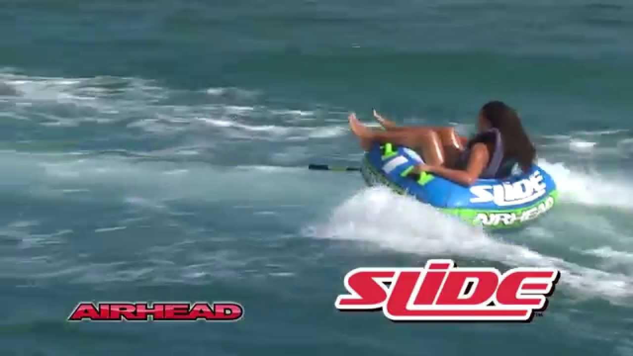 airhead slide 2014 hd youtube Proline Tow Harness airhead tow harness