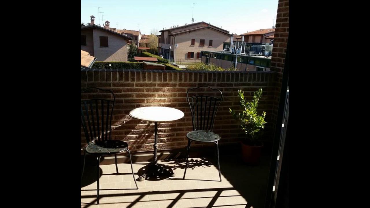 B&b Casa dei Camini - San Marino Di Bentivoglio - Italy - YouTube
