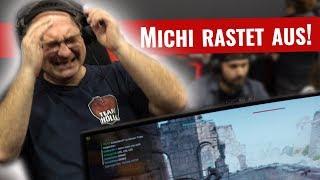 Fritz zockt Michis RTX-Notebook ab - und verlost es an EUCH! | #GamingPC #GamingNotebook #Verlosung