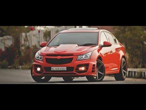Chevrolet (Tuning)