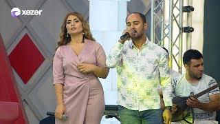 Şəbnəm Tovuzlu & Vasif Əzimov - Popuri (5də5)