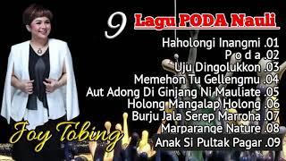 9 Lagu PODA NAULI | Joy Tobing (Official Music Video)