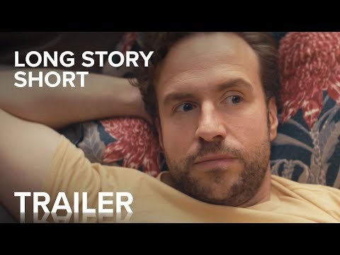 LONG STORY SHORT   Official Trailer   Paramount Movies