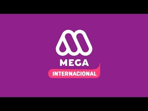 Señal Internacional  Mega en vivo