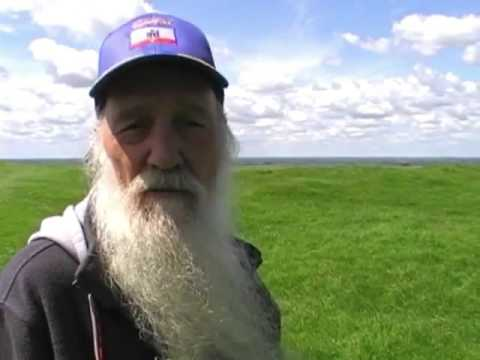 The Hill of TARA (TORAH) - MUAD' DIB Interview Part 3 of 3 (Richplanet)