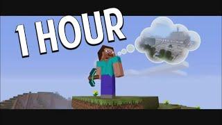CaptainSparklez Minecraft TNT song  ORIGINAL 1 HOUR
