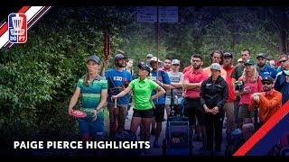 DGPT FPO Highlights: Paige Pierce