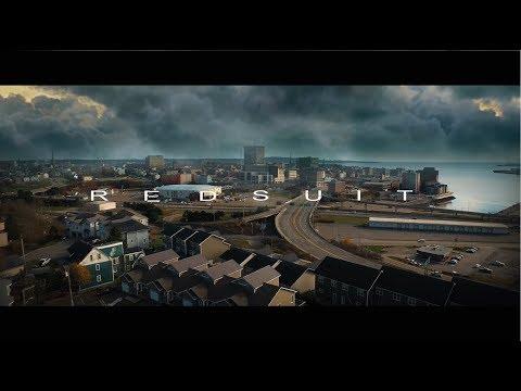 RED SUIT | Action Short Film | 4K | GH4
