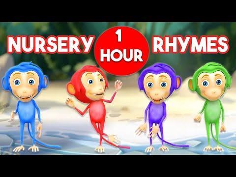 Baby Songs to Dance | Nursery Rhymes for Babies | Playlist for Children