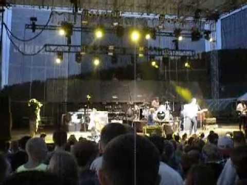 Gungor live Soulfest 2013