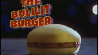 Bulilit Burger