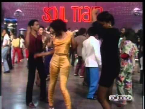 Soul Train Ay