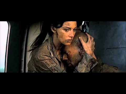 Tears of the Sun [2003] Scene: