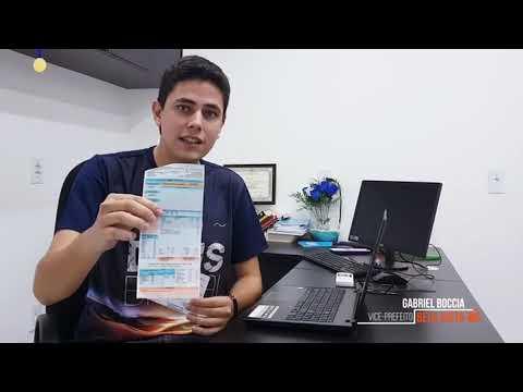 Brasil X Paraguay - Energia Elétrica