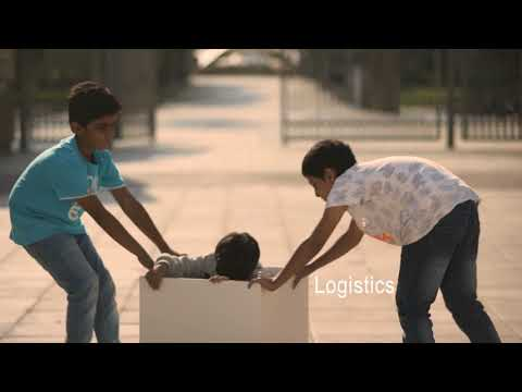 Emaar Building the future one dream at a time  Streetwise Films