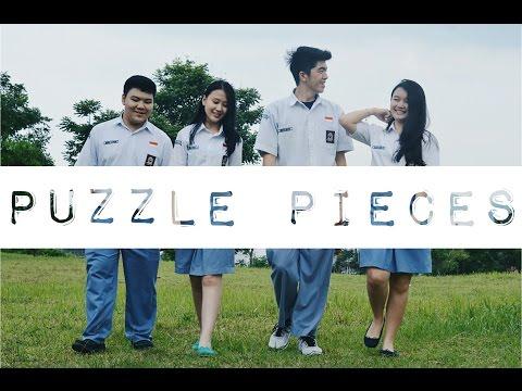 PUZZLE PIECES a short movie by SCITUS SQUAD XI MIA 2 SMA XAVERIUS PAHOMAN BANDAR LAMPUNG