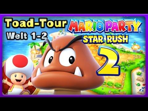 MARIO PARTY: STAR