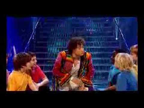 I'd do anything - Final - Lee Mead & Olivers