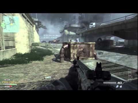 Mw3 How To Never Lose a Gunfight