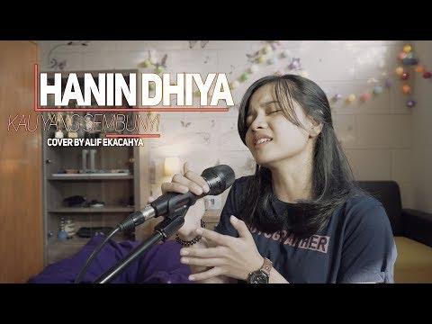 Hanin Dhiya - Kau Yang Sembunyi (Cover by Alif Ekacahya)