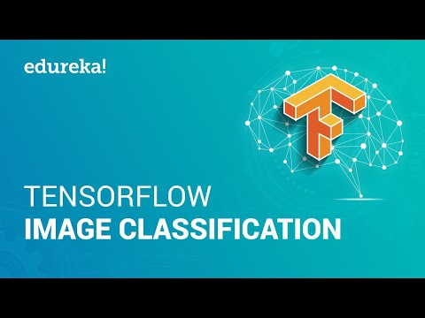 Tensorflow Image Classification | Build Your Own Image