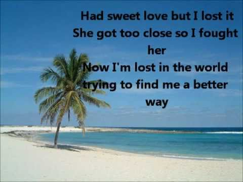 Knee Deep By Zac Brown Band