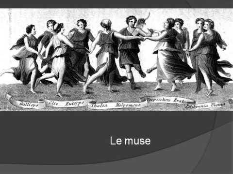 La Divina Commedia, Inferno, canto II, vv. 1-51