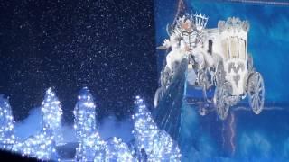Карета Снежного Короля.Евгений Плющенко.Шоу в Сочи 4.05.2015