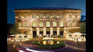Sofitel Munich Bayerpost Hotelpräsentation