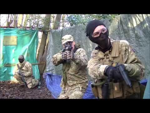 CIA 19th Jan 2014 Vip game Green team