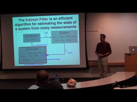 The Kalman Filter