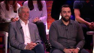 Mensen proberen uitspraak Achmed uit De Luizenmoeder na te doen - RTL LATE NIGHT MET TWAN HUYS