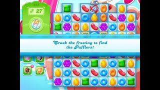 Candy Crush Jelly Saga Level 995 (No boosters)
