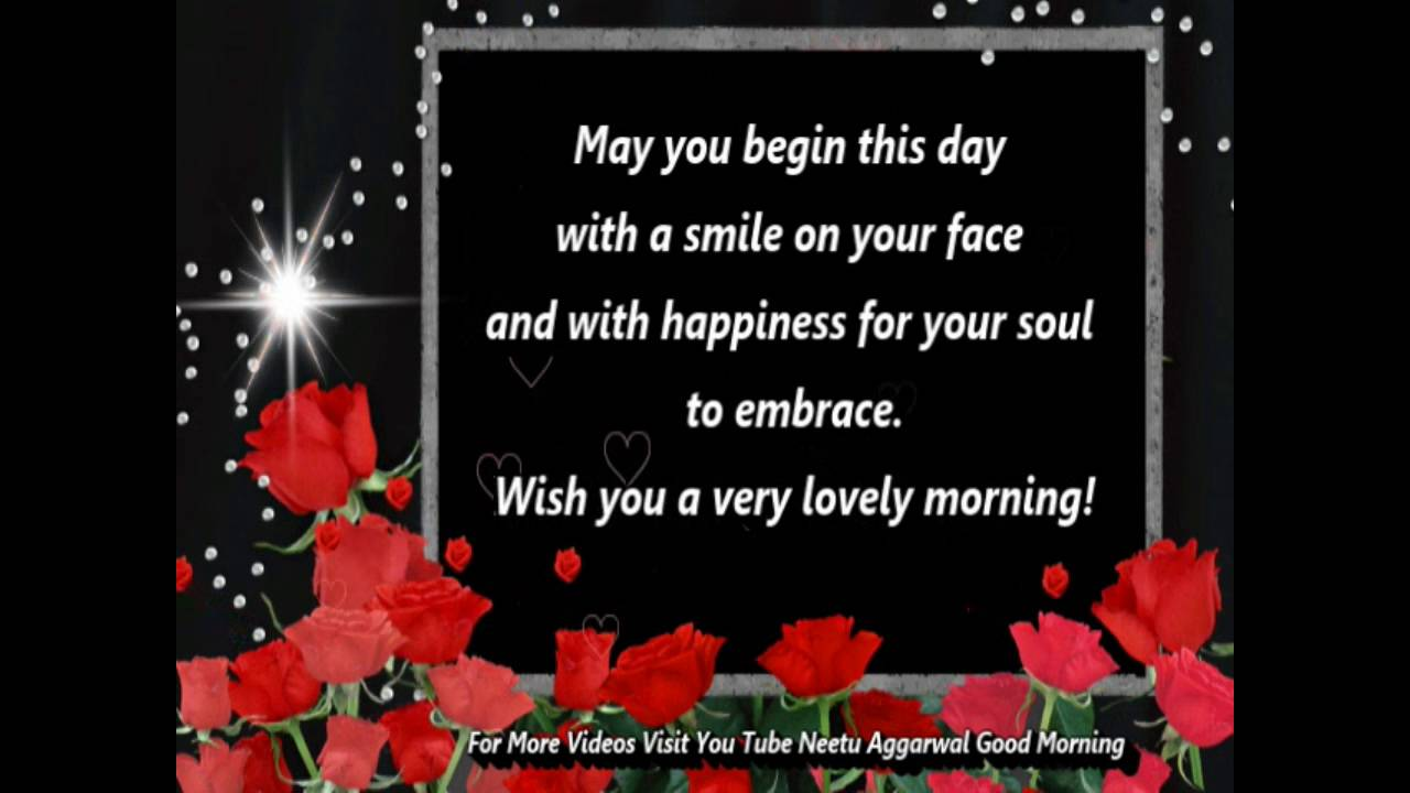 Good Morning Wishes Greetings Sms Sayings Quotes E card Good Morning Whatsapp video