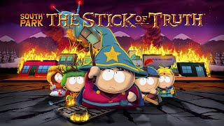 South Park: The Stick of Truth™ Part 3 - Gameplay
