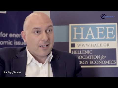 South EU Summit Interview with Kostas Andriosopoulos - President of the HAEE (Greek focus)